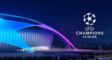 Así se jugará la cuarta ronda de los playoffs de la Champions League 2019-2020