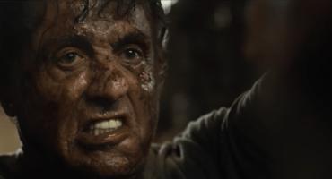 ¡Quiere venganza! Checa por acá el nuevo tráiler de 'Rambo: Last Blood'