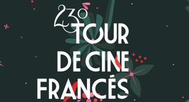 ¡Checa todos los detalles del Tour de Cine Francés 2019!