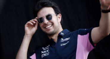 Si no pelea por podios, 'Checo' Pérez se retiraría de la Fórmula 1 en 2021