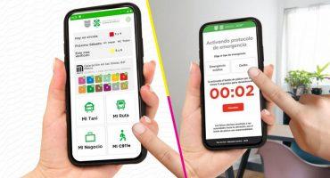 ¿Cómo funciona la nueva app 'Alameda Central' para emergencias en la CDMX?