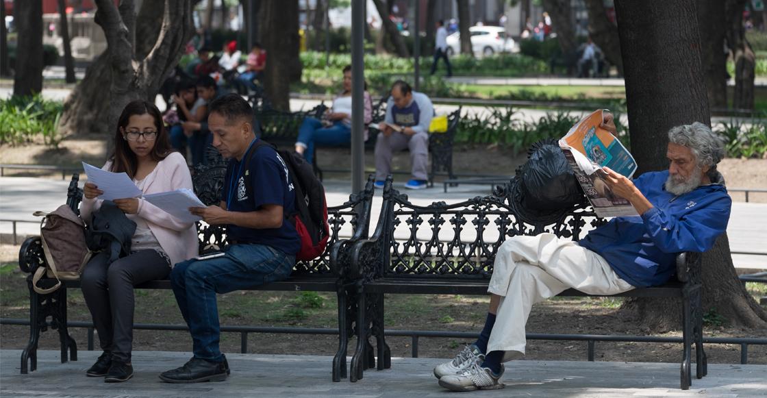 Los mexicanos están satisfechos con la vida pero no con la inseguridad: INEGI