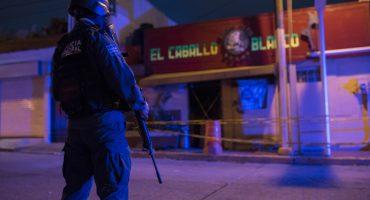 Identifican a responsable de masacre en Coatzacoalcos; AMLO confirma 25 muertos