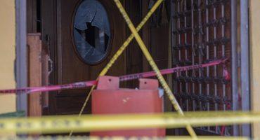 FGR aclara que no hay pruebas para involucrar a 'La Loca' en masacre de Coatzacoalcos