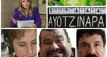 Contrainforme de Gobierno: Los momentos que marcaron a México en el último año