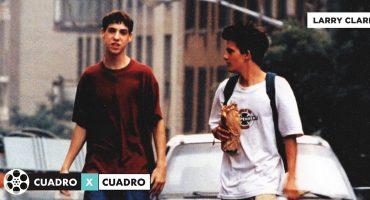 CuadroXCuadro: 'Kids', una película que dice más de quien se ofende