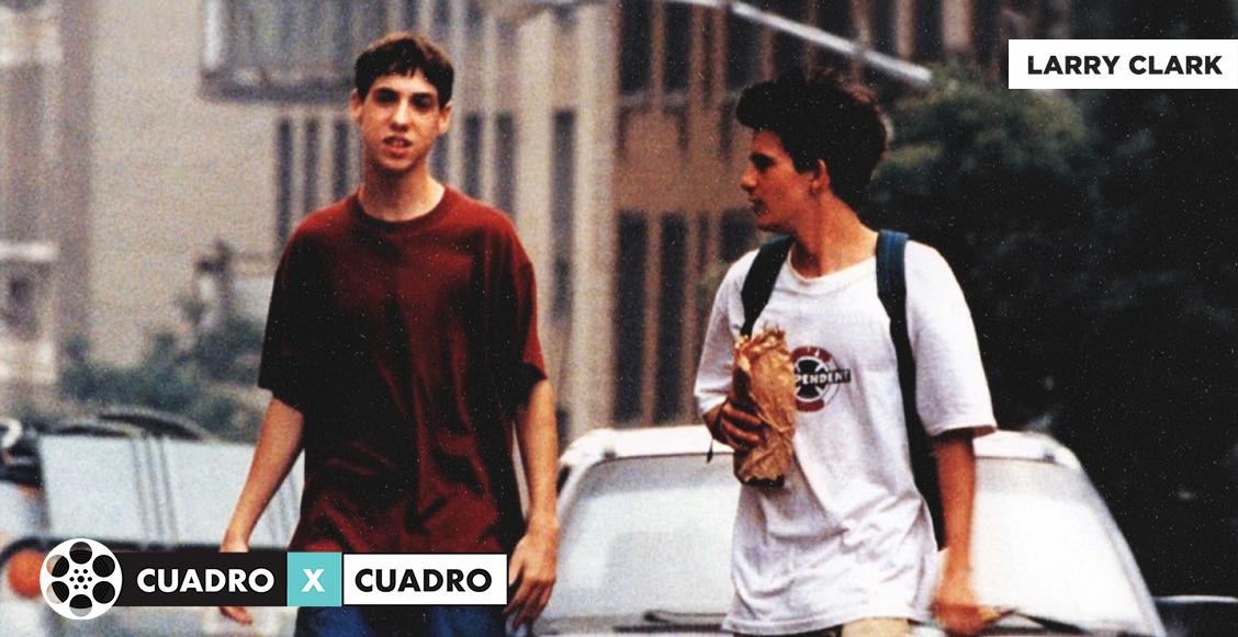 CuadroXCuadro: 'Kids'