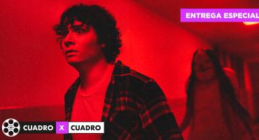 CuadroXCuadro: 'Scary Stories to Tell in the Dark' y el imaginario del terror real