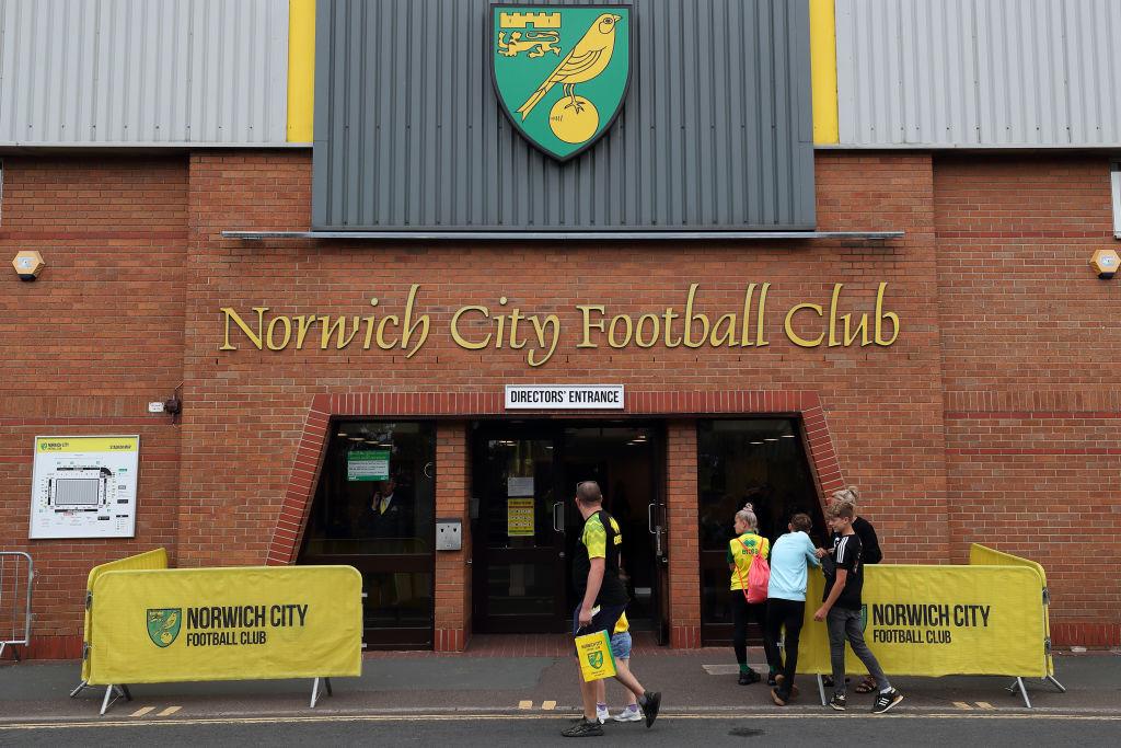 Las 10 curiosidades que quizá no sabías del Norwich City