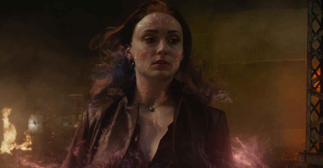 Disney perdió 170 millones de dólares con el estreno de 'Dark Phoenix'