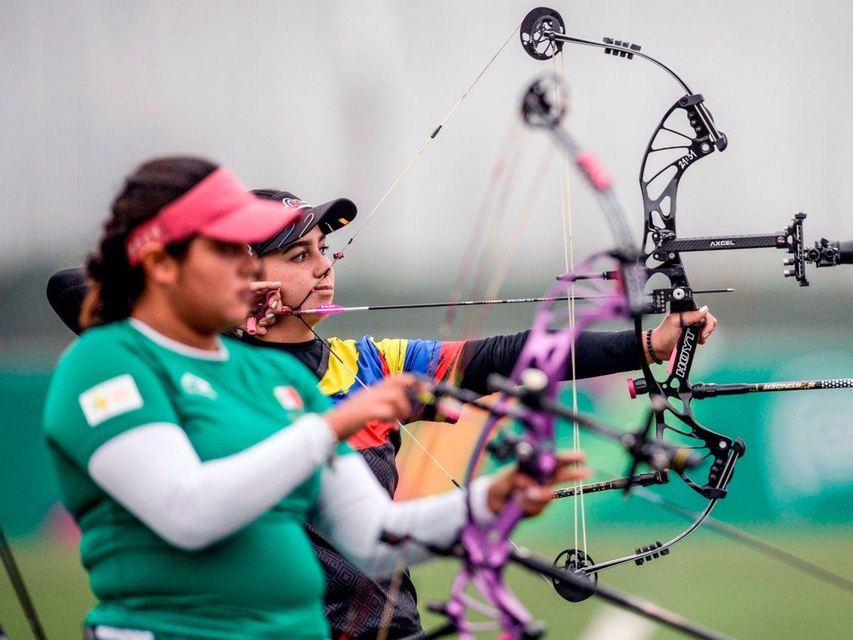 Medallista panamericana nos cuenta cómo la CONADE abandonó al equipo para el Mundial Juvenil de tiro con arco