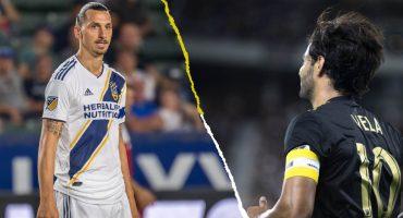 Las declaraciones de Carlos Vela previo a enfrentar a Zlatan y el LA Galaxy