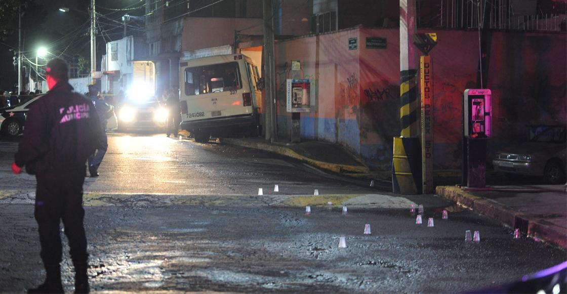 A nivel nacional el 96% de los delitos quedan impunes: México Evalúa