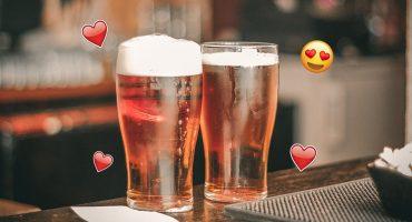 5 cosas que te harán amar la cerveza ámbar más que a nada en el mundo