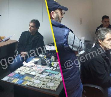 ¡Tsss! Detienen en Argentina a Carlos Ahumada por defraudación fiscal