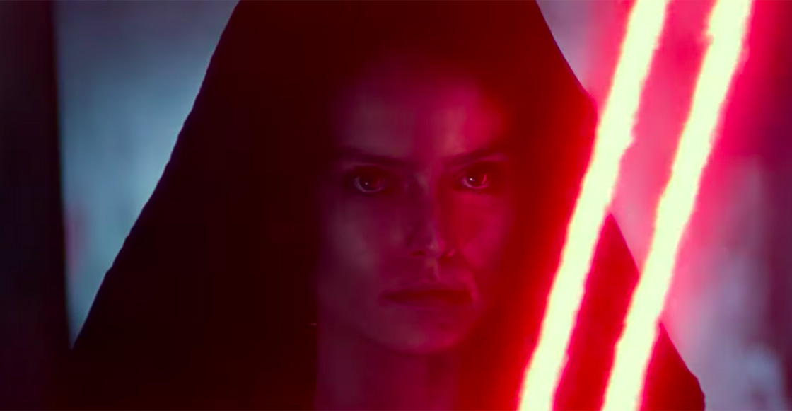 Disney suelta un video de 'Star Wars' con imágenes de 'The Rise of Skywalker'