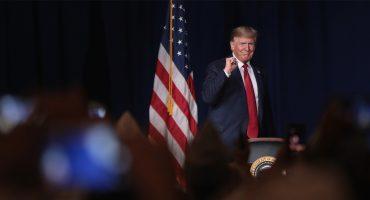 ¡Revancha! Trump anuncia nuevos aranceles contra China del 30 y 15%