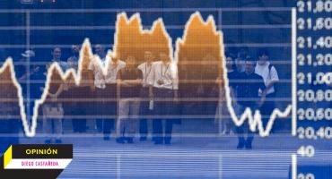 #Geekonomía:  La economía mundial y la reunión de Jackson Hole