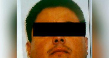 Es detenido en la sierra de Guerrero,'El Carrete', líder de 'Los Rojos'