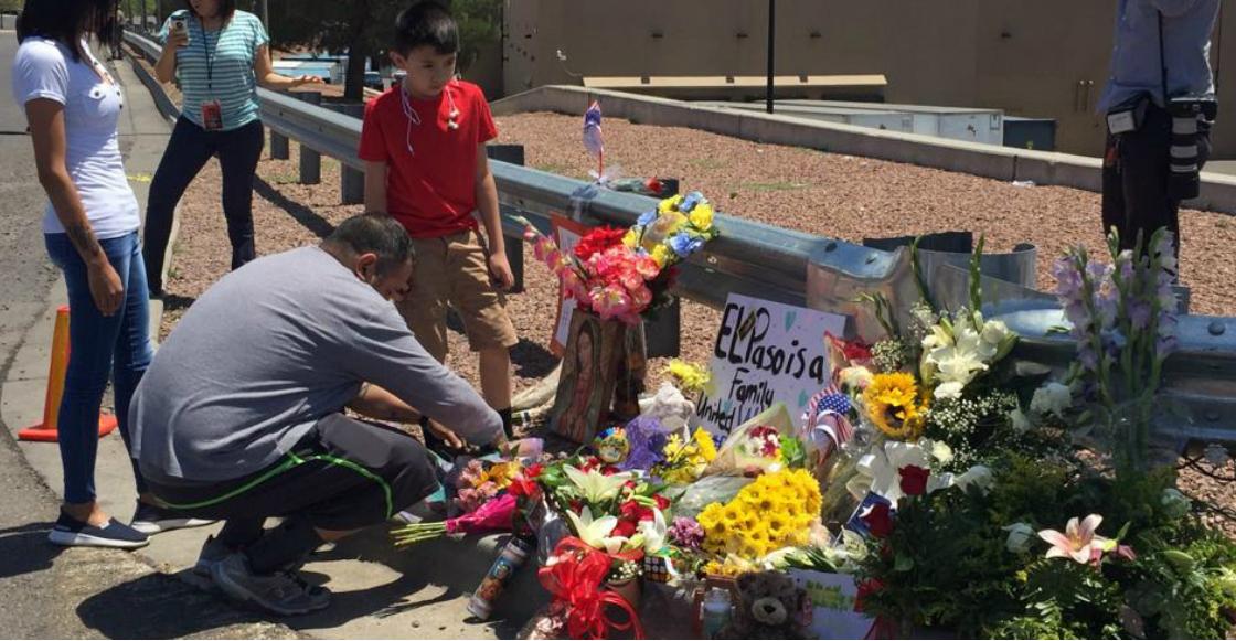 Ellos son los mexicanos que murieron en el tiroteo de El Paso