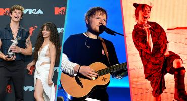 Estas son las 10 canciones más escuchadas del verano según Spotify