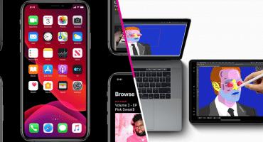 ¡Impresionante! Esto es todo lo que debes saber de iOS 13 y macOS Catalina de Apple