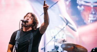 Esto es lo que se sabe hasta ahora del nuevo disco de los Foo Fighters