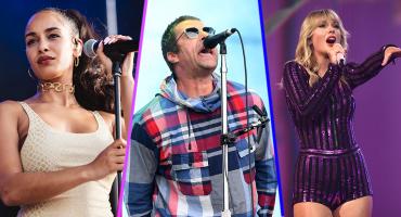 Viernes variadito: Estos son los 4 estrenos musicales para el fin de semana