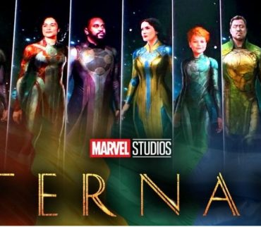 ¡Confirmado! El primer superhéroe gay dentro del MCU estará en 'The Eternals'