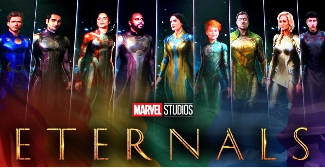 ¡Confirmado! El primer superhéroe gay dentro del MCU estará en 'The Eternals'