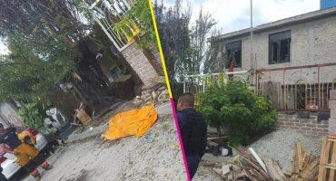 Se registra explosión por material pirotécnico en Tultepec; habría un muerto