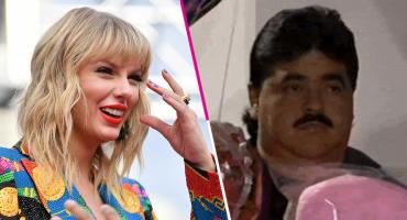 Señor 'romántico': Un fan entró a la casa de Taylor Swift para proponerle matrimonio