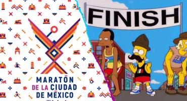 Transporte, ruta, fecha y hora: Guía de Supervivencia para el Maratón de la CDMX