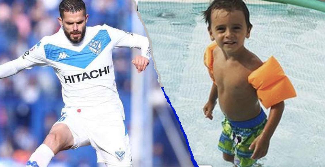 La promesa cumplida de Fernando Gago a su hijo tras volver a jugar ocho meses después