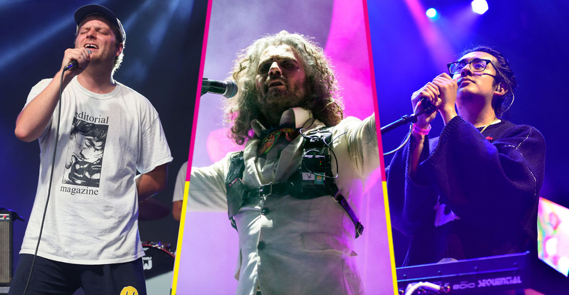 ¡Mac DeMarco, The Flaming Lips y Cuco en el cartel del Festival Catrina 2019!