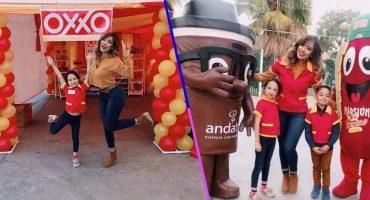 Porque México: Niña tiene su fiesta de cumpleaños con temática del OXXO 😂