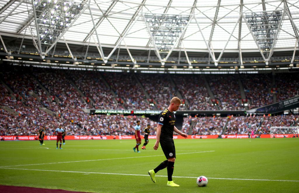 Al Chelsea no le gusta esto: Manchester City evita sanción de la FIFA y sí podrán fichar