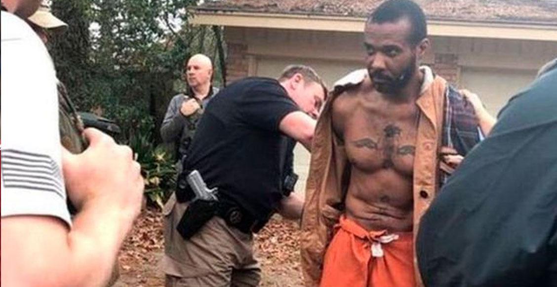 Fiscales de Texas solicitarán pena de muerte a peleador de MMA que asesinó a dos personas