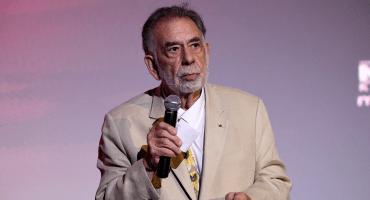 Nomás nos alborotaron: Se cancela la visita de Francis Ford Coppola a México