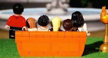 This is brand new information: ¡Por fin habrá LEGO oficial de 'Friends'!