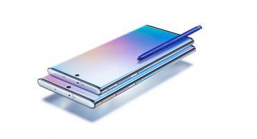 Esto es todo lo que debes saber del Galaxy Note 10