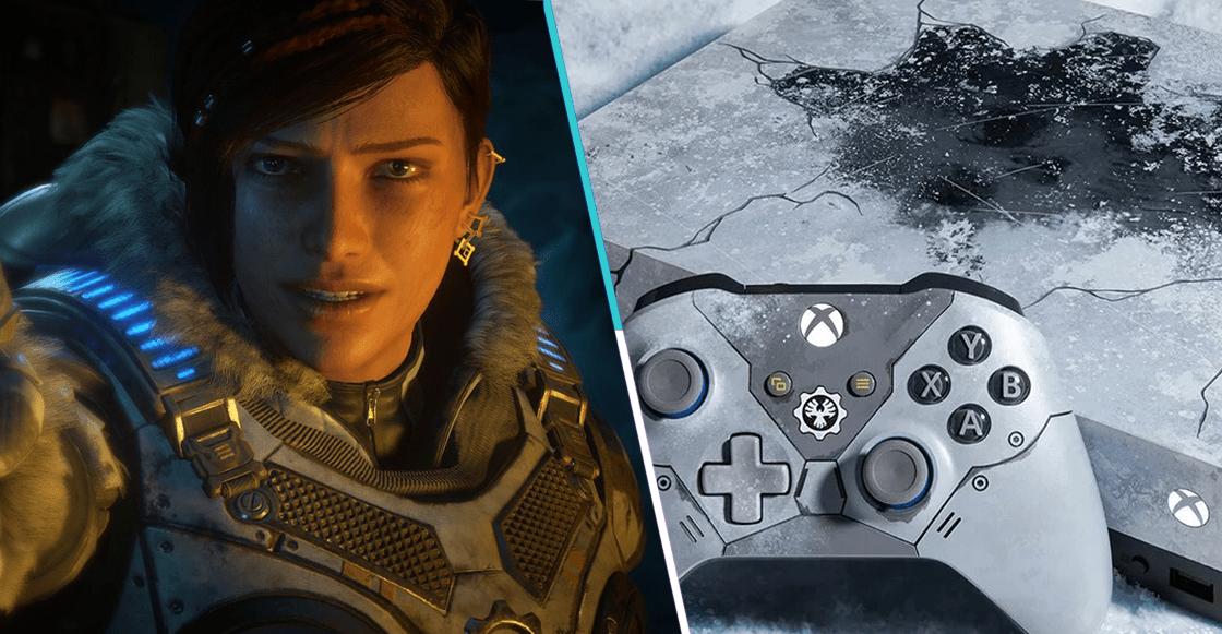 ¿Un nuevo modo de juego? Esto es todo lo que sabemos sobre 'Gears of War 5'