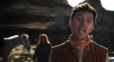 Gepe retoma los sonidos andinos con su nueva canción