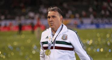 El 'Tata' Martino asegura que el Tri es una Selección de segundo nivel