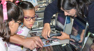 Girl Tech Fest: ¡Conoce el taller gratuito para niñas de Desarrollo de Software!
