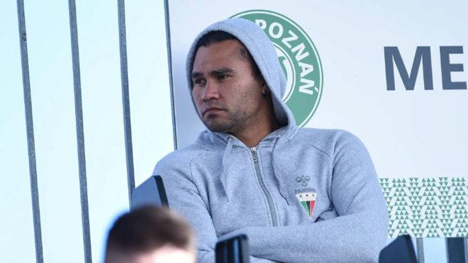 GKS Tychy demandará al 'Gullit' Peña si no decide pronto su futuro