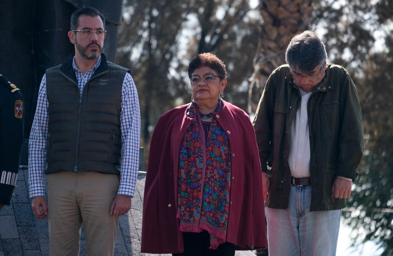 Ya hay resolución para policías de Azcapotzalco que abusaron de menor de edad