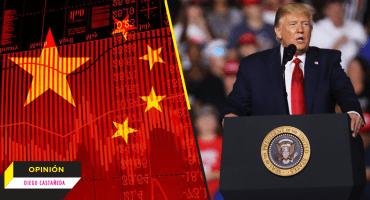 #Geekonomía: La guerra comercial a 10 años de la gran recesión