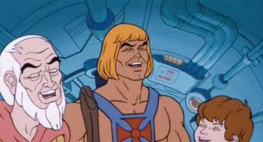 ¡Por el poder de Netflix! 'He-Man' volverá a la televisión como un anime