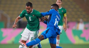 Honduras elimina a México, pese al gol de mediacancha de Venegas en Panamericanos